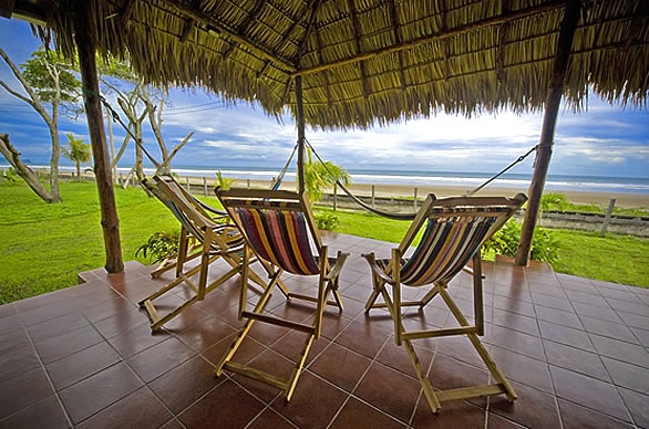 Nicaragua All-Inclusive Charters