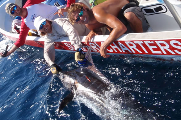 Nicaragua Fishing